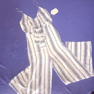 Altar'd State Jumpsuit Size Small